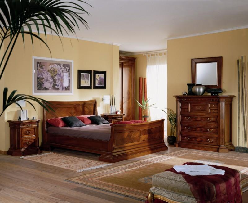 Camere da letto su misura b p beretta production di m - Immagini camere da letto classiche ...
