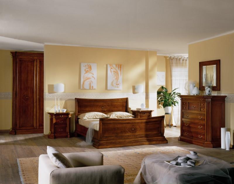 Camere da letto belle idee per il design della casa - Pitture per camere da letto classiche ...