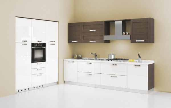 Cucine componibili basso costo cool new posts with cucine for Cucine componibili colorate