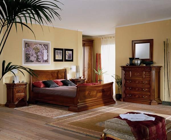 Camere in stile Classico | B.P. Beretta Production di M. Beretta