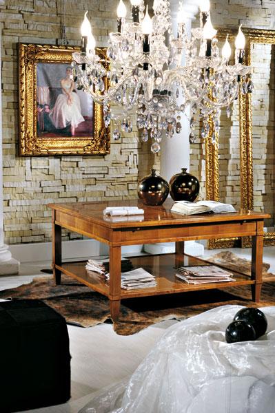 Complementi d 39 arredo tavoli armadi a milano e in for Complementi d arredo classici