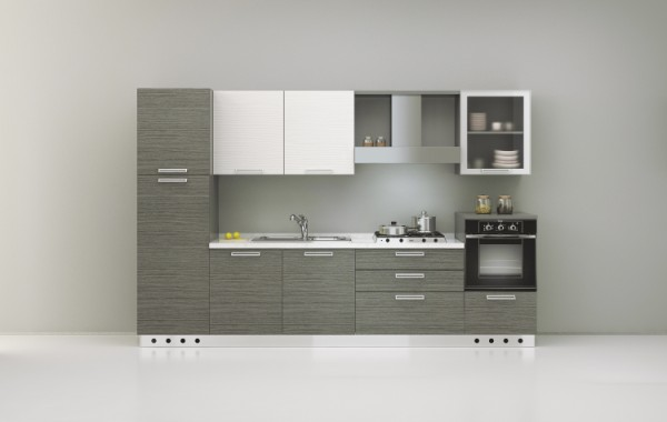 Cucine Economiche Moderne ~ Idee per il design della casa