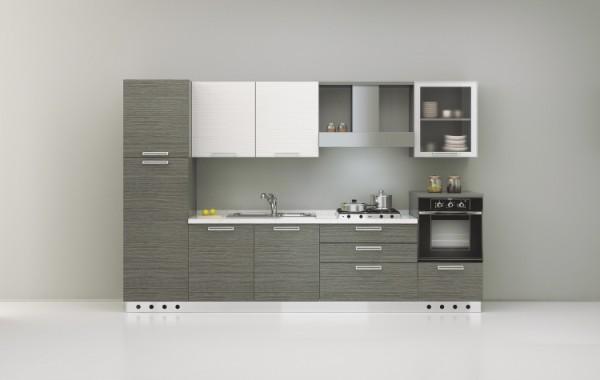 Cucine economiche moderne idee per il design della casa for Cucine bloccate economiche