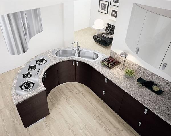 cucine moderne | b.p. beretta production di m. beretta - Cucine Moderni