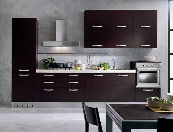Cucine economiche moderne idee per il design della casa - Cucine componibili economiche ...